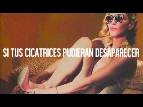 Graffiti Heart - Madonna (Subtitulada en Español)♥