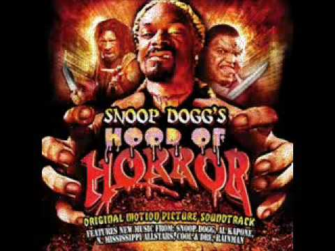 Hood of horrors main soundtrack