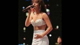 """Selena """"baila esta cumbia"""" tribute"""
