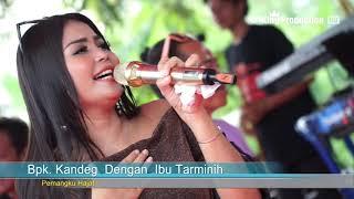 Melekan Wadon - Dian Anic - Organ Tarling Kenzhu MH Live Desa Kertajaya Bongas Indramayu