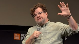 'Manchester By The Sea' Press Conference   Kenneth Lonergan   NYFF54