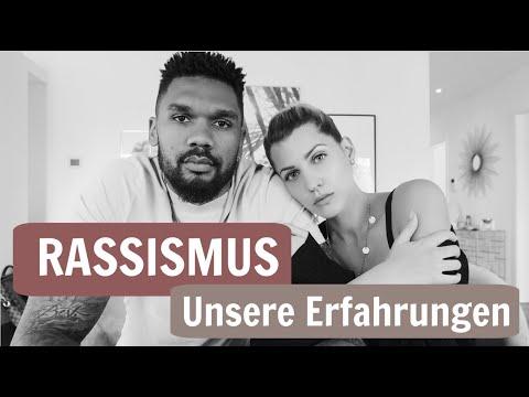 RASSISMUS - UNSERE ERFAHRUNGEN 😔 Team Harrison