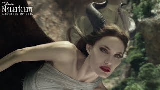 "Disney's Maleficent: Mistress Of Evil | ""Every Legend Has A Beginning"" Spot"