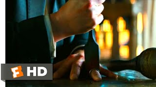 John Wick Chapter 3 - Parabellum 2019 - Reaffirm Your Fealty Scene 612  Movieclips