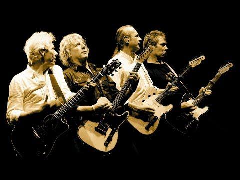Status Quo - Live Wembley,  2013