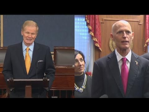 Political experts expect many attack ads in Florida Senate race