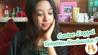 Centre D'appel : Mon expérience , Formation , Projets...♡