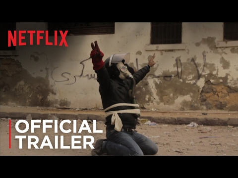 THE SQUARE | Official Trailer [HD] | Netflix