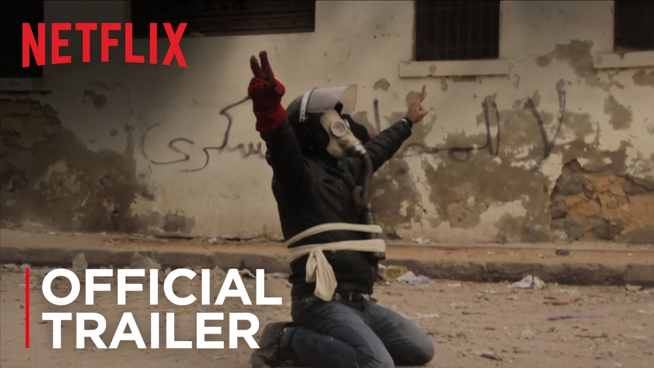Download THE SQUARE | Official Trailer [HD] | Netflix