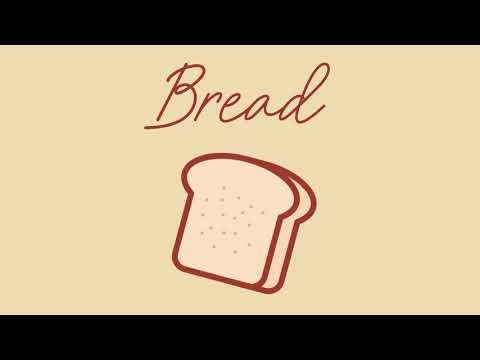 "(no copyright music) jazz type beat ""bread"" | royalty free youtube music | prod. by lukrembo"