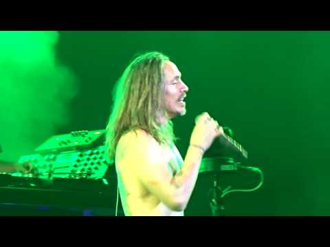 Incubus - Nice to Know You - Live @ Hollywood Casino Ampitheater 8/1/2017