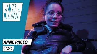 Anne Paceo - Jazz à Vienne 2021