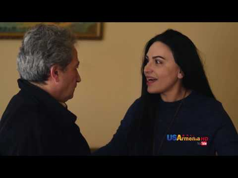 Yntanekan gaxtniqner 2 Episode 55 Dary ser