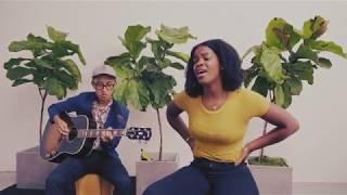 Ari Lennox - Whipped Cream (Acoustic Video)