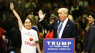 焦点对话:美国大选升温,华人为何热挺川普? thumbnail