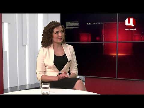 mistotvpoltava: Анна Півень, заступниця директора Обласного молодіжного центру