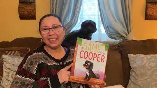 Bedtime Stories: A Game with Cooper
