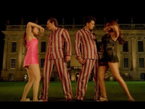 Barbaad Raat From *** Pg Humshakals