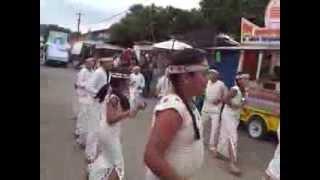 Fiestas a San Bortolito en Ayotitlan Jalisco