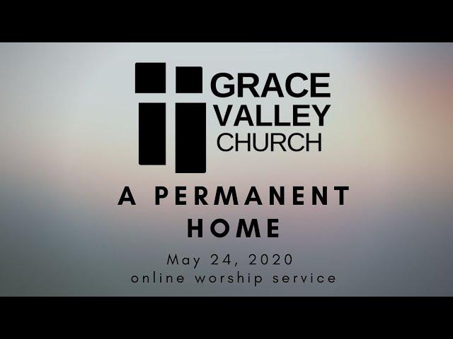 May 24, 2020 GVC Service