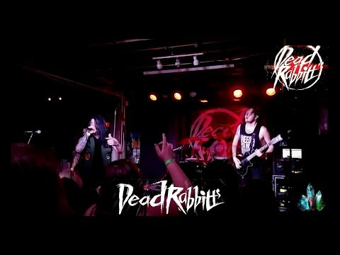 The Dead Rabbitts - Full Concert Live!