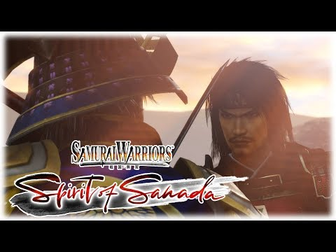 Samurai Warriors: Spirit of Sanada - The End. Ep.49 [PS4 Gameplay with Commentary]