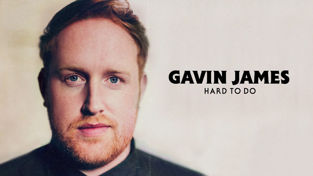 gavin-james-hard-to-do-official-audio-gavin-james