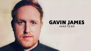 Baixar Gavin James - Hard To Do (Official Audio)