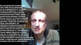 NSA Abhörskandel - SSL Verschlüsslungs geknackt - Expertengespräch mit Klaus Schmeh