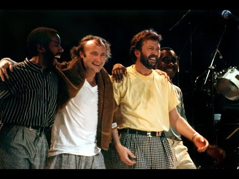 eric clapton friends layla live at birmingham nec 15th july 1986 youtube. Black Bedroom Furniture Sets. Home Design Ideas
