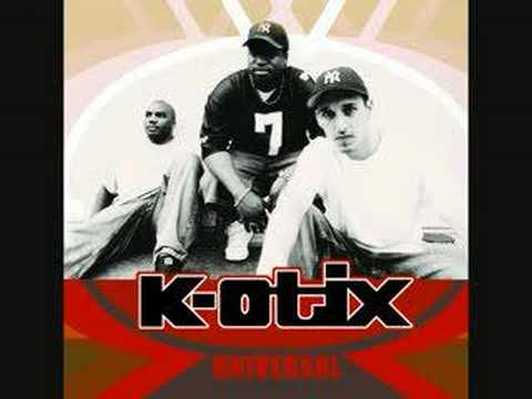 K-Otix - Legendary / Take My Life