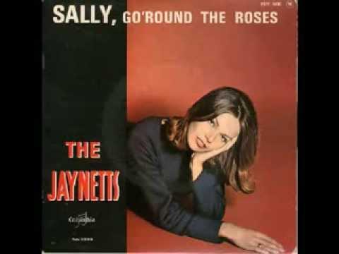 Jaynetts Sally Go Round The Roses Alternate Stereo Synch