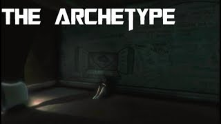 The Archetype Gameplay PC - Thriller Horor Game!