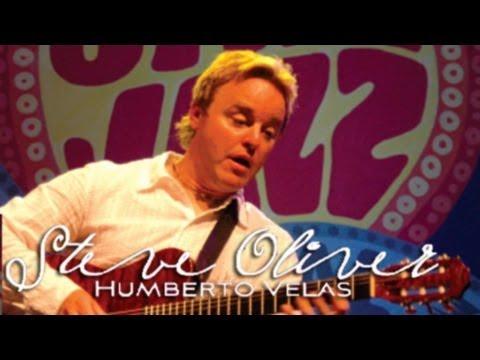 "Steve Oliver & Humberto Vela ""Magic World"" Live at Java Jazz Festival 2010"