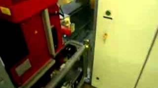 видео Быстродействующие выключатели постоянного тока