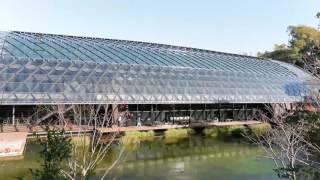 【2017年日本建築学会賞(作品)/作品選奨】ROKI Global Innovation Center - ROGIC -