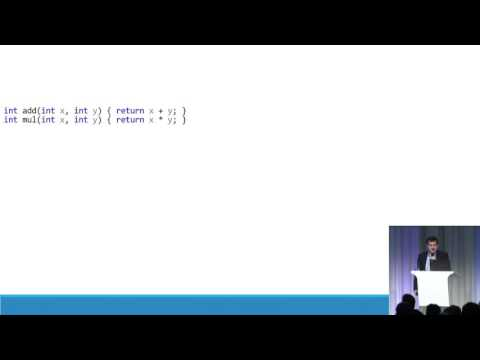 James McNellis - my favorite C++ feature - Secret Lightning Talks - Meeting C++