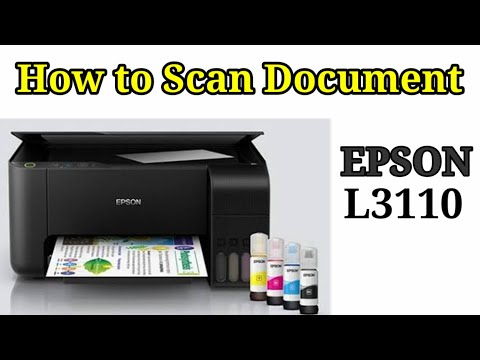 how-to-scan-a-document-using-epson-l3110
