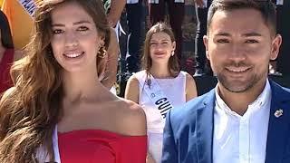 Presentación de Miss World Tenerife y Mister Internacional Tenerife, La Victoria de Acentejo