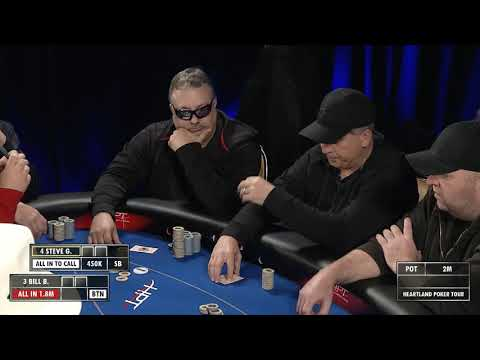 HPT At Hollywood Casino St. Louis | 3/18/19 Livestream