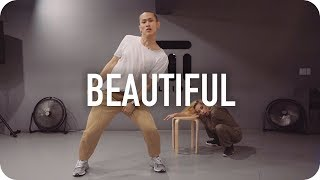 Beautiful - Bazzi (feat. Camila Cabello) / Eunho Kim Choreography