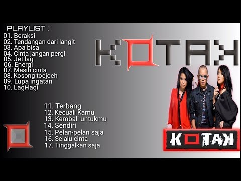 Lagu Band Kotak||full Album