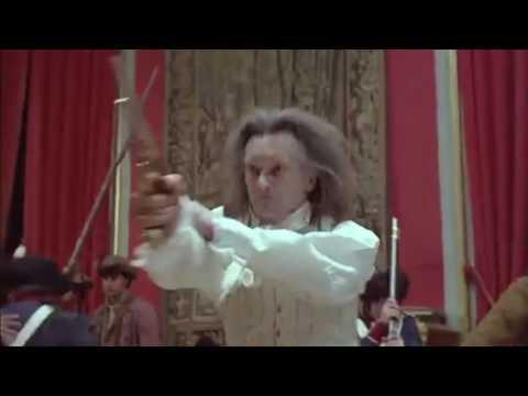 Robespierre's death