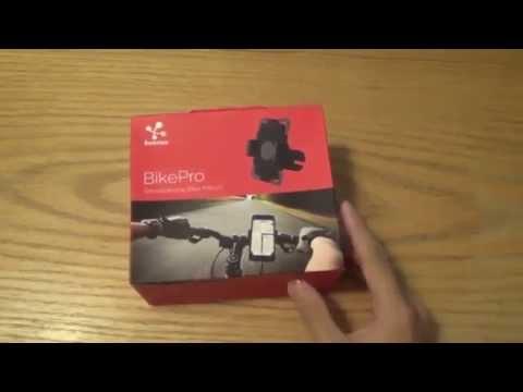 koomus-bike-pro-phone-mount---unboxing