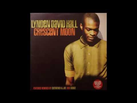 "Lynden David Hall - Crescent Moon (12"" Extended Disco Mix). 1998 Cooltempo/Chrysalis - EMI Ltd. (UK)"
