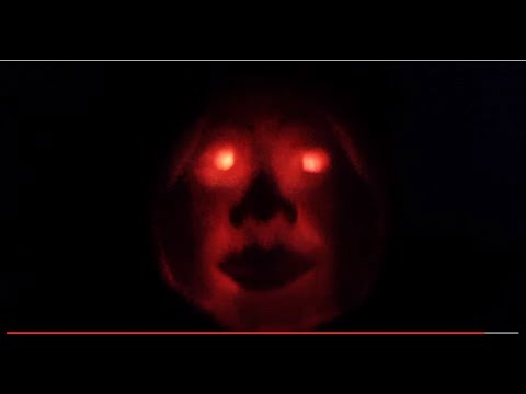HALLOWEEN Theme Song (DJTK Trap Remix Video)