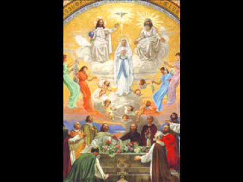 Santo Rosario - I misteri della Gloria