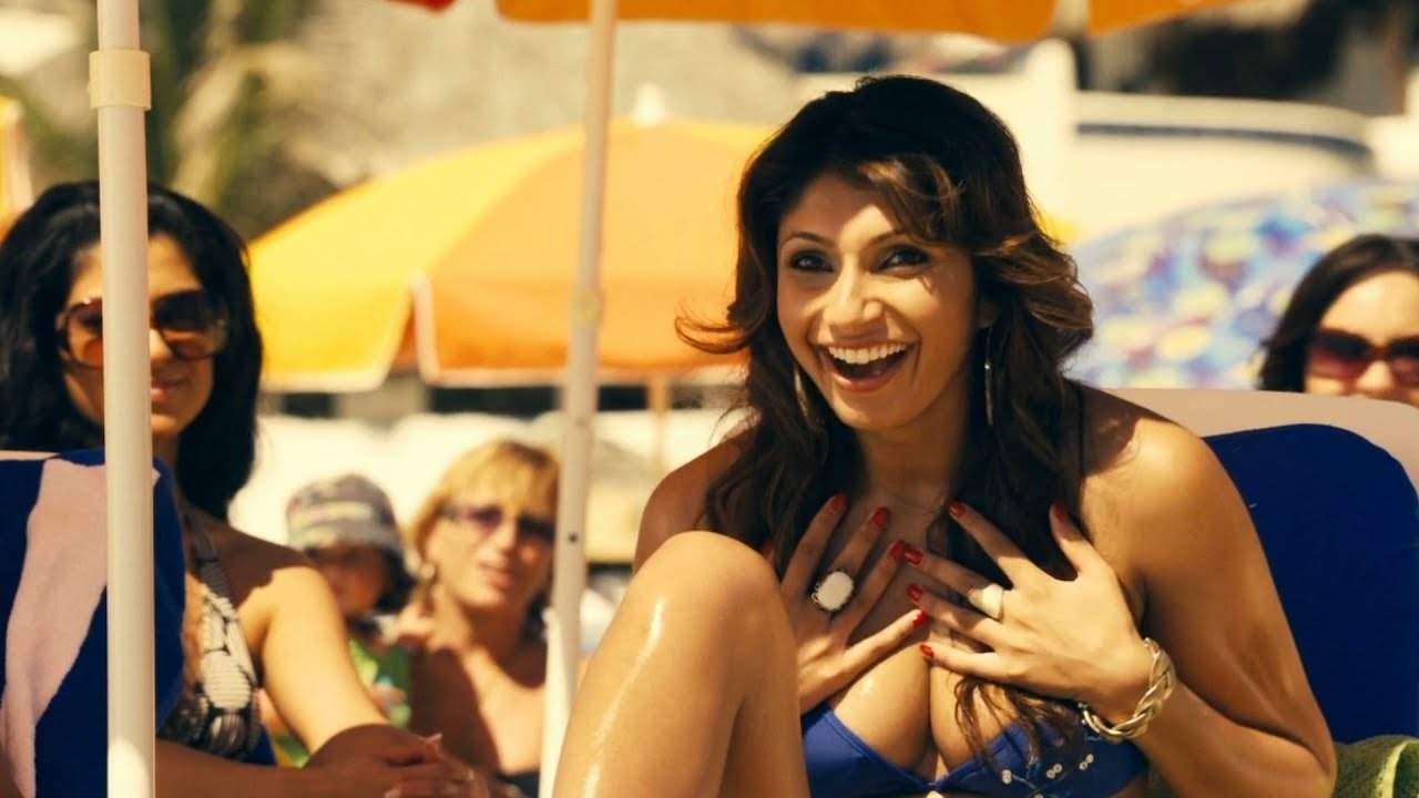 Download You Dont Mess With The Zohan-My name is Zohan