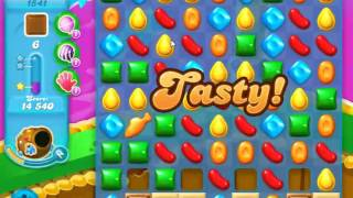 Candy Crush Soda Saga Level 1541 - NO BOOSTERS
