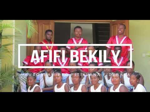 AFIFI BEKILY VONOGNE ZAHAY Album VOL 2